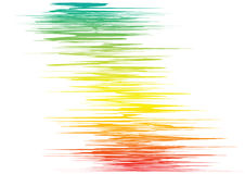 Abstract background with hatching. Royalty Free Stock Photos