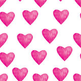 Abstract background hearts love Royalty Free Stock Photos
