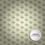 Abstract background with hexagons honeycomb template Stock Photos