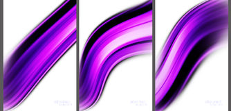 Abstract background high technology collection.  stock illustration