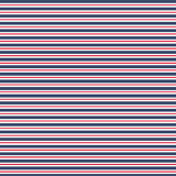Abstract background. With horizontal stripes, template for modern card Stock Photography