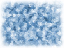 Abstract background. Ice effect. Abstract blue background. Ice effect royalty free illustration