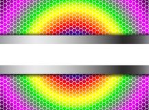 Abstract Background. Illustration of Abstract Background Stock Images