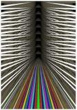 abstract background illustration Στοκ φωτογραφίες με δικαίωμα ελεύθερης χρήσης