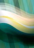abstract background illustration Στοκ εικόνες με δικαίωμα ελεύθερης χρήσης