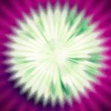 Purple rings. Abstract background.Saturated color. Abstract background. Illustration. Art picture. Saturated color Stock Photo