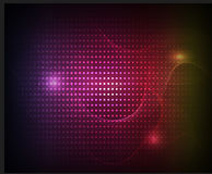 Abstract background. The illustration contains the image of abstract background Royalty Free Stock Images