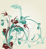 Abstract background. Abstract illustration. Suits well  for design Stock Photo