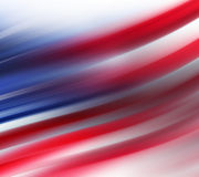 Abstract background for Independence Day Stock Photo