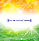 Abstract Background for Indian. Illustration Abstract Background for Indian Independence Day - Vector Royalty Free Illustration