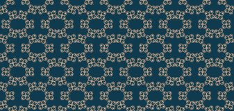 Abstract background in indian style. Handmade decor element stylized Stock Images