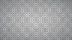 Abstract background of small squares. Abstract background of intertwined small squares in gray colors Vector Illustration