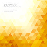 Abstract background in isometric style. Geometric pattern. Shades of colors Stock Image