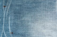 Abstract background jean texture Royalty Free Stock Images