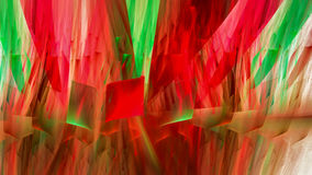Abstract background with juicy colors Royalty Free Stock Photos