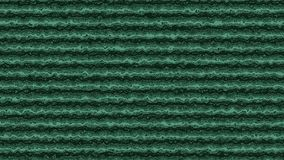 Abstract background in kelly green and hunter green tones. Abstract colored background was created and rendered in 3D application Royalty Free Illustration