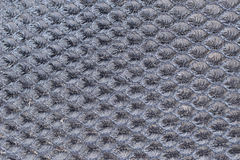 Abstract background of knitted wire mesh Royalty Free Stock Images