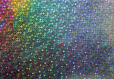 Abstract background of light and color rainbow Royalty Free Stock Photo