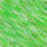 Abstract background with light green rectangles. Raster Stock Photo