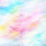 Abstract background. Light abstract background in pastel colors Stock Photography
