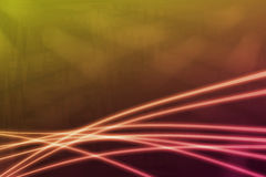 Abstract background with lighting Royalty Free Stock Images