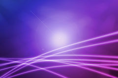 Abstract background with lighting and sun. Abstract background with magic lighting and sun Royalty Free Stock Image