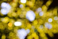 abstract background lights Στοκ Φωτογραφίες
