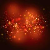 abstract background lights Ελεύθερη απεικόνιση δικαιώματος