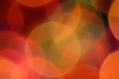 abstract background lights Στοκ Εικόνες