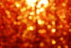 abstract background lights Στοκ Εικόνα