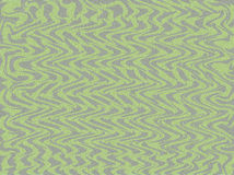 Abstract Background - Lime Green texture. Lime green and grey wavy texture abstract wallpaper design Stock Illustration