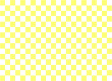 Abstract background with line effect in yellow color Royalty Free Stock Images