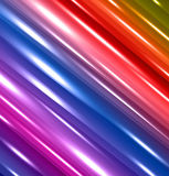 Abstract background with lines. Colorful background background with lines royalty free illustration