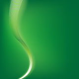 Abstract background with lines. Image vector royalty free illustration
