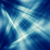 Abstract background in lines. Abstract blue background in lines stock illustration
