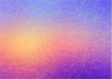 Abstract background with lines .Blurred drawing. Abstract background of lines, vector, illustration, drawing stock illustration