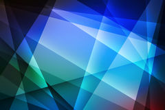 Abstract background with lines. Colorful abstract background with lines Stock Photo