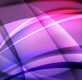 Abstract background with lines. Colorful abstract background with lines Royalty Free Stock Images