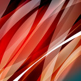 Abstract background with lines. Colorful abstract background with lines Royalty Free Stock Photos