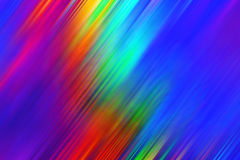 Abstract background with lines and colors. Bright neon rainbow abstract background for design Royalty Free Stock Photo