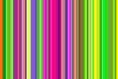 Abstract background, lines in green, gold, brown, pink, violet hues Stock Photos