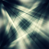 Abstract background in lines. Abstract technology background in lines royalty free illustration
