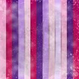 Abstract background with lines in ultra violet. Vector illustration eps10 Royalty Free Stock Photography