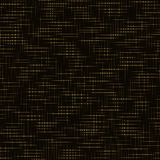 Abstract background with lines. Abstract background with yellow lines and dots Royalty Free Stock Photo