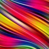 Abstract background luxury wavy satin texture.  royalty free illustration