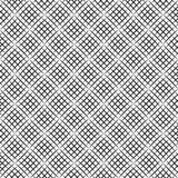 Abstract background made of rhombuses, wavy lines. Seamless geometric pattern. Abstract background made of rhombuses, wavy lines Stock Photos