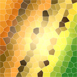 Abstract background. Abstract magic background royalty free illustration