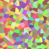 Abstract background. Abstract magic background vector illustration