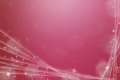 Abstract background with magic light Royalty Free Stock Image