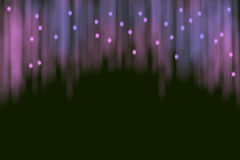 Abstract background with magic light Royalty Free Stock Photo